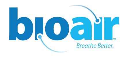 Bio Air logo