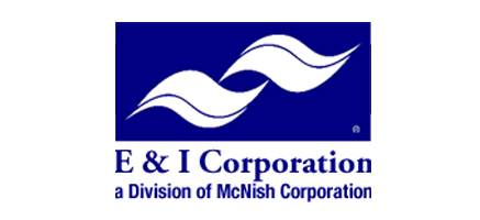 E&I logo