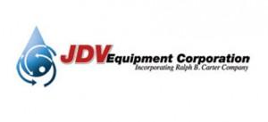 JDV equipment logo