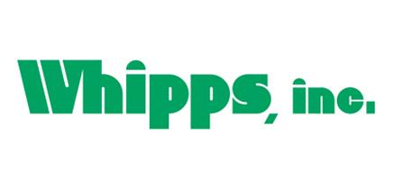 whipps logos